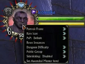 Rare Icon