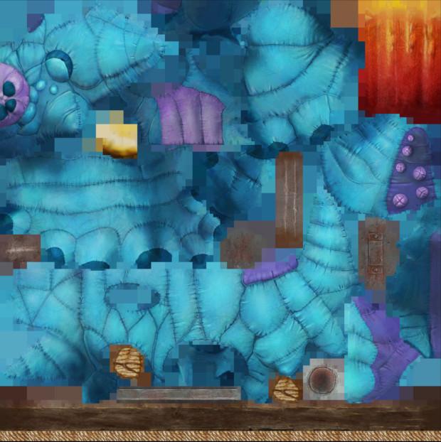Yrlwalach Dragon Parade Skin
