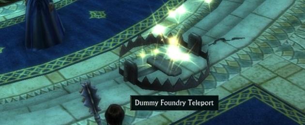 dummyfoundrytrap