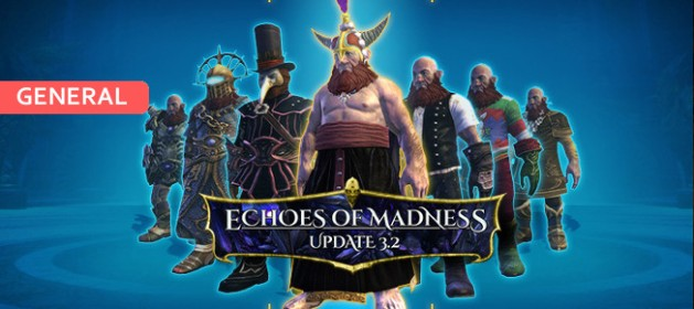 Echoes of Madness 3.2 Wardrobe Feature Image