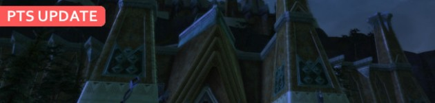 Hammerknell Fortress PTS Update Feature Image