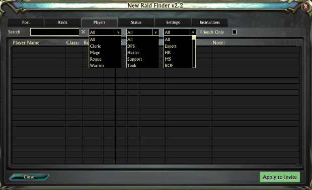 Addon Watch New Raid Finder 3