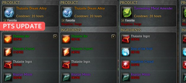 PTS Update 30th April 2015 Feature Image
