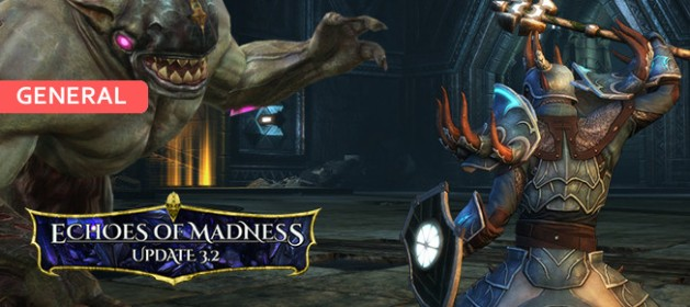 RIFT 3.2 Echoes of Madness Feature Image