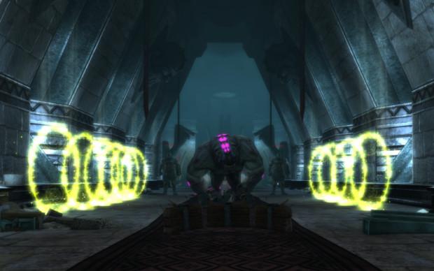 Tier 2 HK Testing Portals