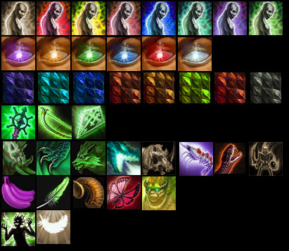 Datamined Icons PTS 21st May 2015