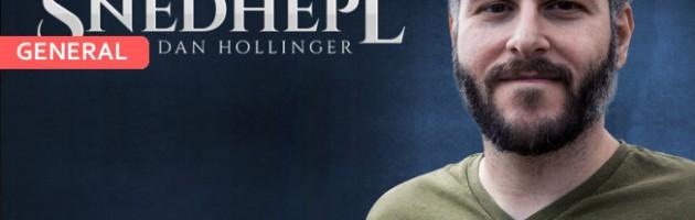 RIFT Behind the Scenes Dan Snedhepl Hollinger Feature Image