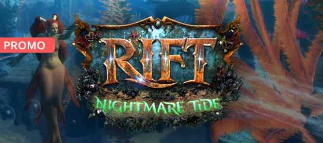 RIFT Nightmare Tide Promo Feature Image