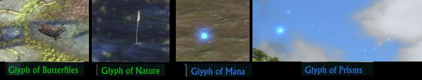 Runecrafter Glyphs 1