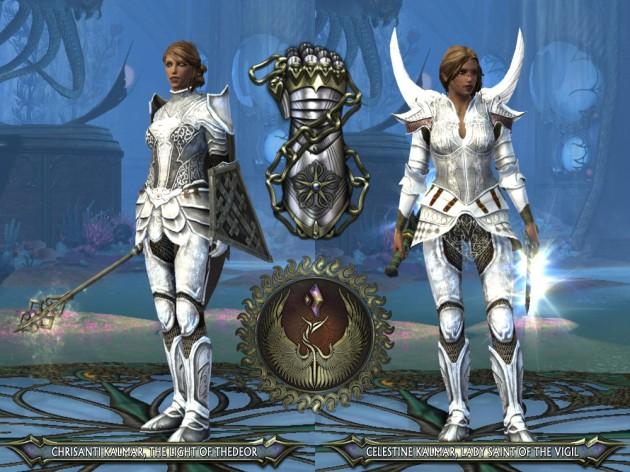 Wardrobe Spotlight Samuraiko