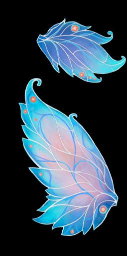 Wing Skin
