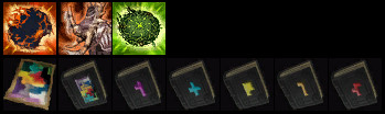 Datamined Icons LIVE 24th June 2015