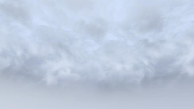 Heavy Fog Sky Projector