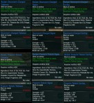 Planar Crafting Artificer Warrior PTS