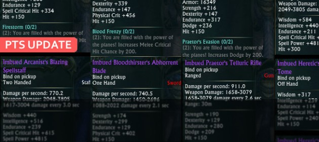 PTS Update June 22nd 2015 Part 2 Feature Image