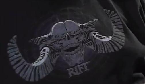 Regulos RIFT T-shirt