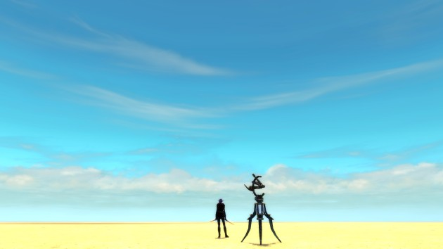 Sunny Day Sky Projector