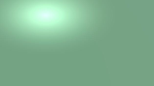 Swamp Sky Projector