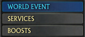 World Event Tab
