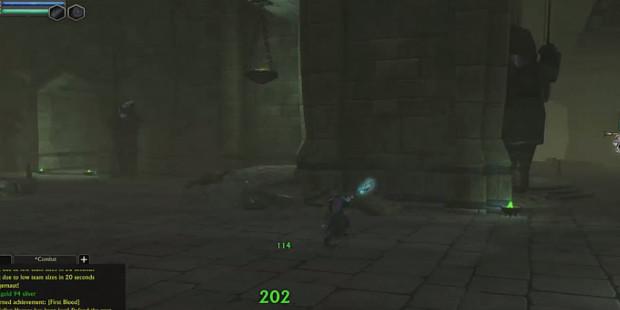 Assault on Bronze Tomb Warfront Room 2 Part 2