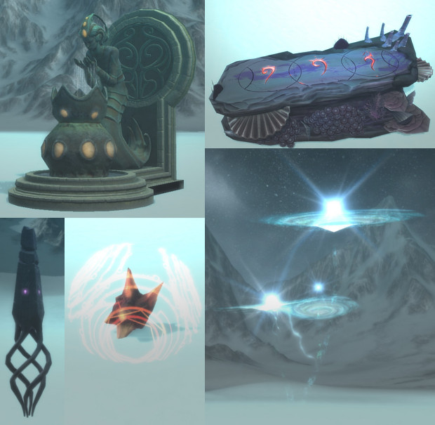 Silver Tier Dimension Item Pack 1