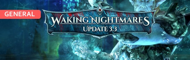 Waking Nightmares Feature Image