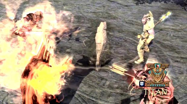 RIFT Primalist Titan Screencap