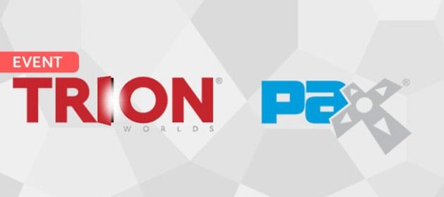 Trion PAX Prime Party 2015 Feature Image