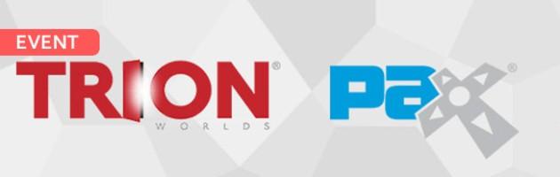 Trion PAX Prime Party 2015 Feature Image