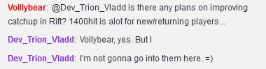 Livestream Chat Vladd Catchup