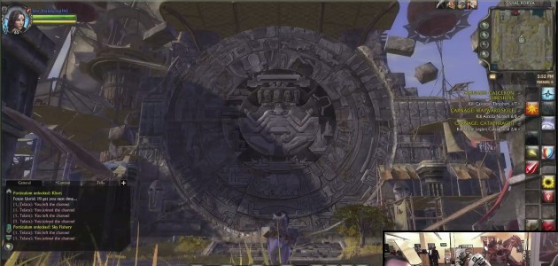 Livestream PTW Preview Shal Korva The Great Wheel