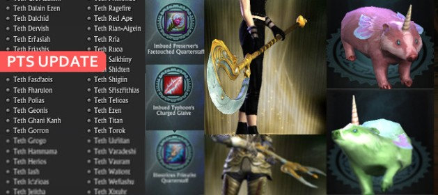 PTS Update for 4th Sept 2015 Feature Image