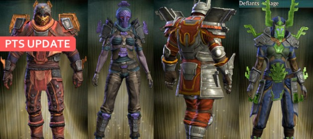 PTS Update Wilds Wardrobe Feature Image