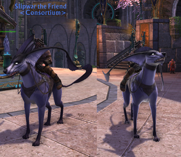RIFT Greathound Mount 1