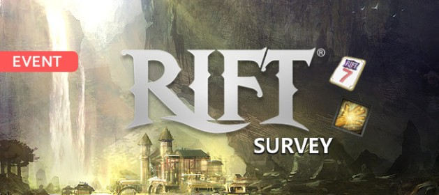RIFT Survey Feature Image