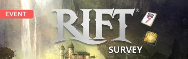 RIFT Survey Feature Image