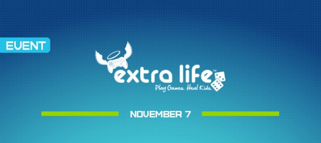 Extra Life 2015 Feature Image