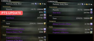 PTS Update Currency Conversion Feature Image
