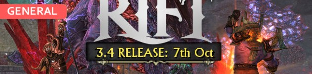 RIFT 3.4 Release 7th Oct Feature Image