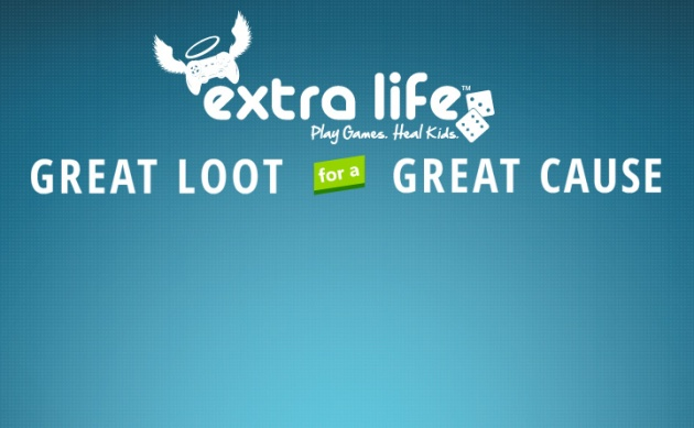 RIFT Extra Life Feature Image