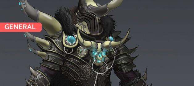 RIFT Armor Concept Art Feature Image