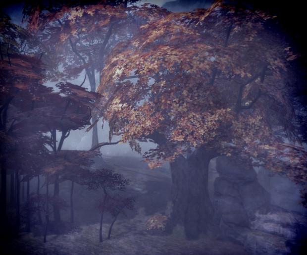 RIFT Dimension Loading Screen Dimension Key Autumn Harvest