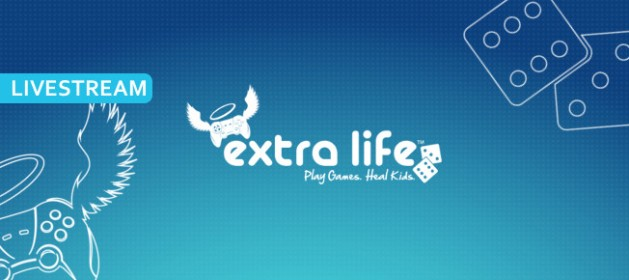 Trion RIFT Extra Life 2015 Livestream Feature Image