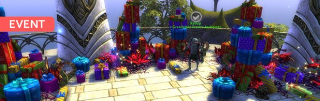 Fae Yule 2015 Date Announced Feature Image