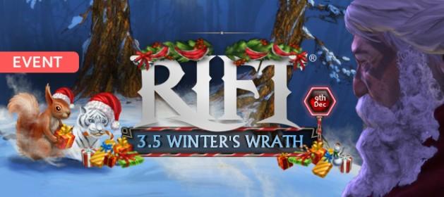 RIFT 3.5 Winter's Wrath Feature Image4