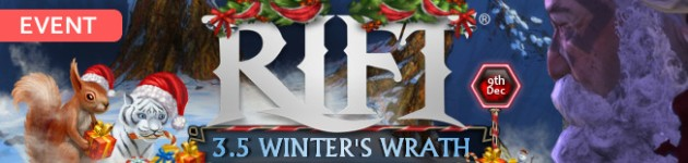 RIFT 3.5 Winter's Wrath Feature Image4