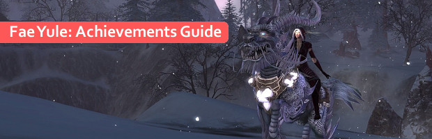 RIFT Fae Yule Achievements Guide Feature Image