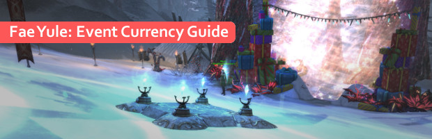 RIFT Fae Yule Event Currency Guide Feature Image