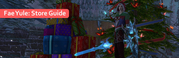 RIFT Fae Yule Store Guide Feature Image