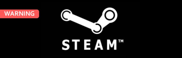 Steam Feature Image